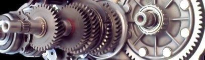 Getriebeinstandsetzung und Schadensbefundung